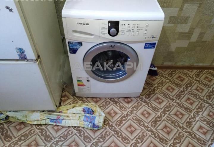 1-комнатная Кутузова Первомайский мкр-н за 12000 руб/мес фото 7