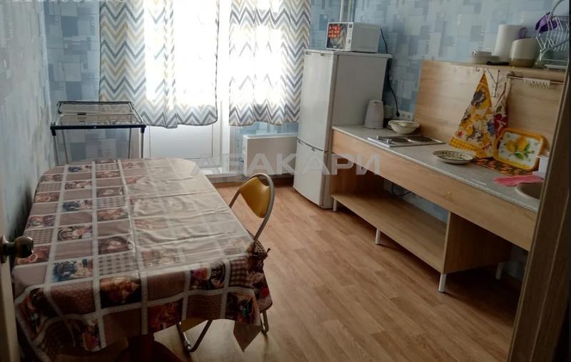 1-комнатная Лесопарковая БСМП ост. за 14000 руб/мес фото 3