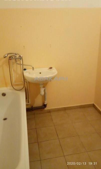 2-комнатная Лесопарковая БСМП ост. за 16500 руб/мес фото 5