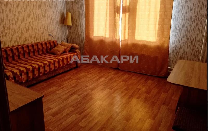 1-комнатная Лесопарковая БСМП ост. за 14000 руб/мес фото 8