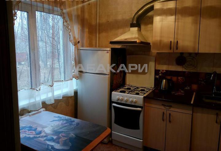 1-комнатная Семафорная Предмостная площадь за 14500 руб/мес фото 2