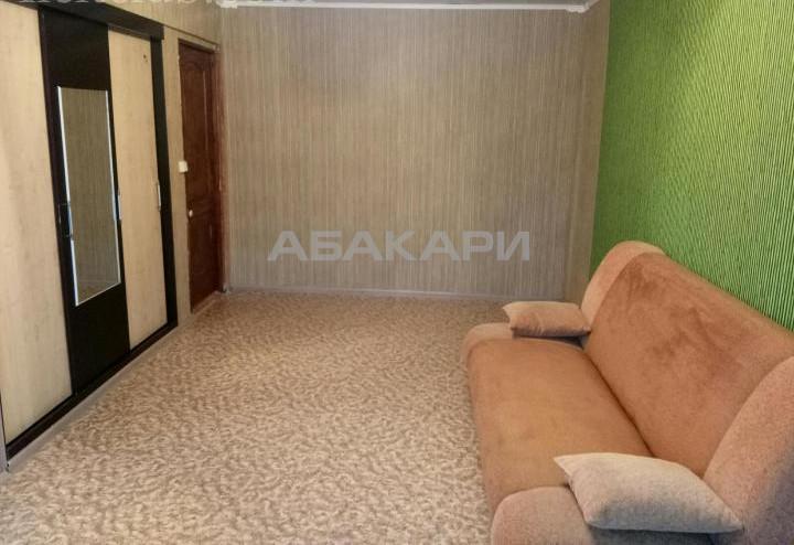 1-комнатная Семафорная Предмостная площадь за 14500 руб/мес фото 5