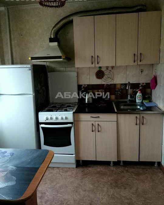 1-комнатная Семафорная Предмостная площадь за 14500 руб/мес фото 1