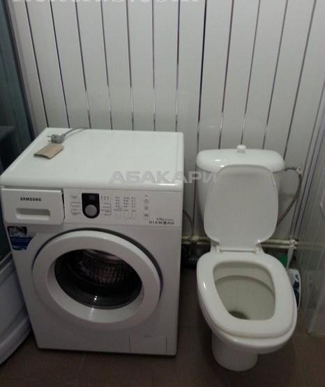 1-комнатная Борисова  за 10000 руб/мес фото 1