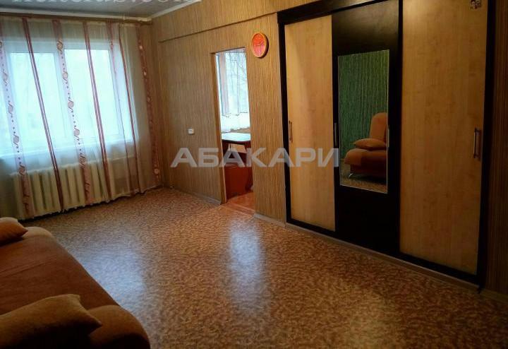 1-комнатная Семафорная Предмостная площадь за 14500 руб/мес фото 3