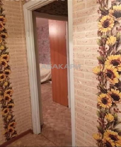 2-комнатная Ады Лебедевой Центр за 16000 руб/мес фото 10