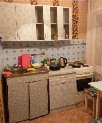 2-комнатная Ады Лебедевой Центр за 16000 руб/мес фото 7