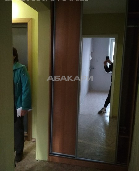 1-комнатная Кутузова Первомайский мкр-н за 13000 руб/мес фото 3