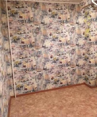 2-комнатная Ады Лебедевой Центр за 16000 руб/мес фото 4