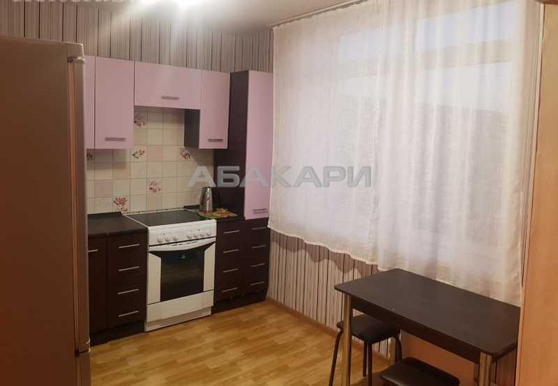2-комнатная Чернышевского Покровский мкр-н за 18000 руб/мес фото 6