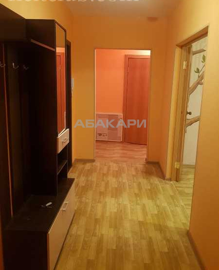 2-комнатная Чернышевского Покровский мкр-н за 18000 руб/мес фото 3