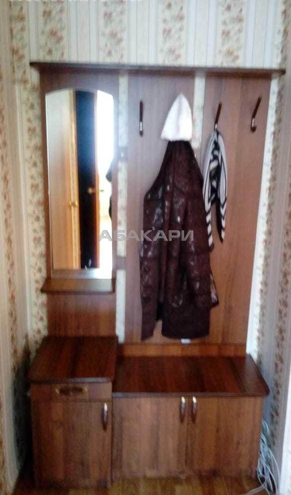 1-комнатная Мирошниченко Ботанический мкр-н за 13000 руб/мес фото 1