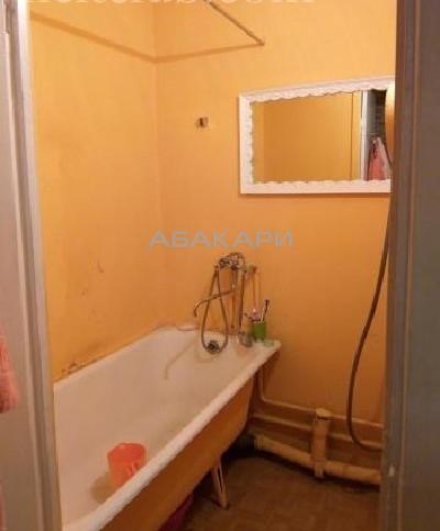 2-комнатная Ады Лебедевой Центр за 16000 руб/мес фото 8