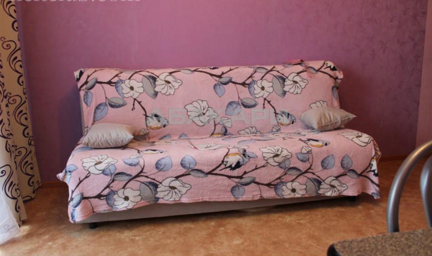 1-комнатная Ярыгинская набережная  за 14000 руб/мес фото 3