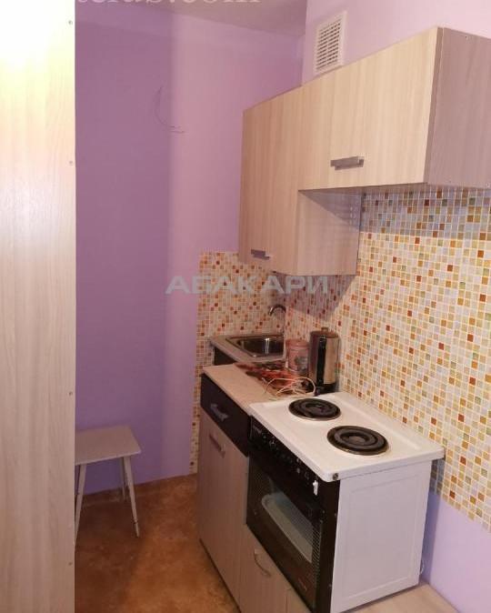 1-комнатная Карамзина Пашенный за 13000 руб/мес фото 4