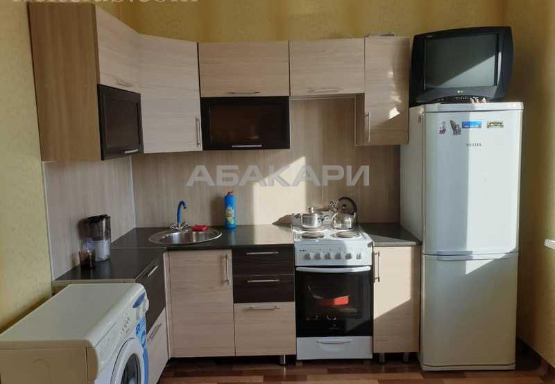 1-комнатная Ярыгинская набережная Пашенный за 15000 руб/мес фото 10