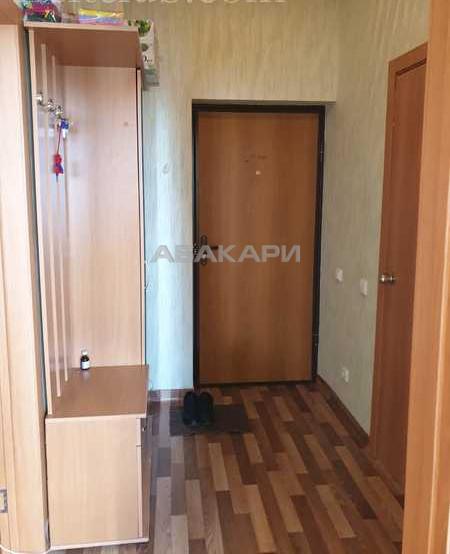 1-комнатная Ярыгинская набережная Пашенный за 15000 руб/мес фото 11
