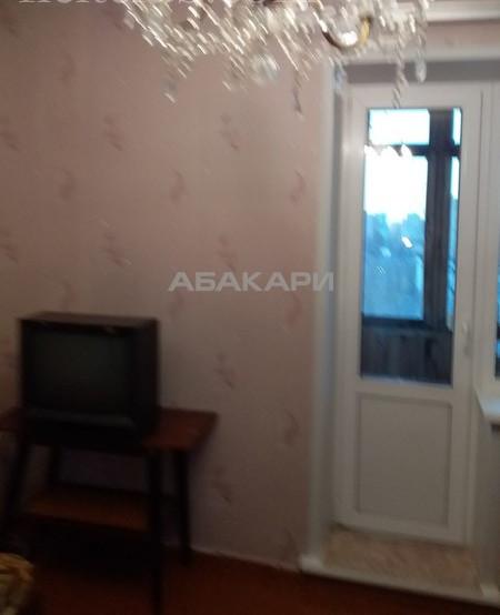 1-комнатная Парашютная к-р Енисей за 12000 руб/мес фото 4