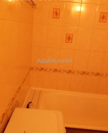 1-комнатная Парашютная к-р Енисей за 12000 руб/мес фото 5