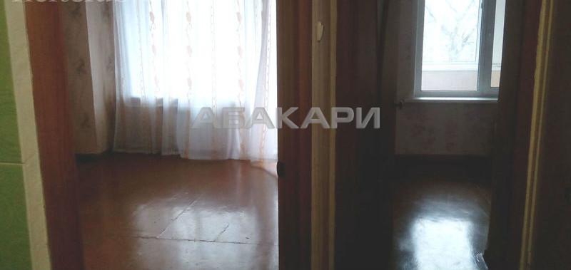 2-комнатная проспект имени газеты Красноярский Рабочий Затон за 15000 руб/мес фото 5
