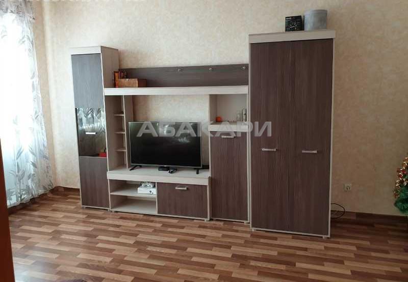 1-комнатная Ярыгинская набережная Пашенный за 15000 руб/мес фото 6