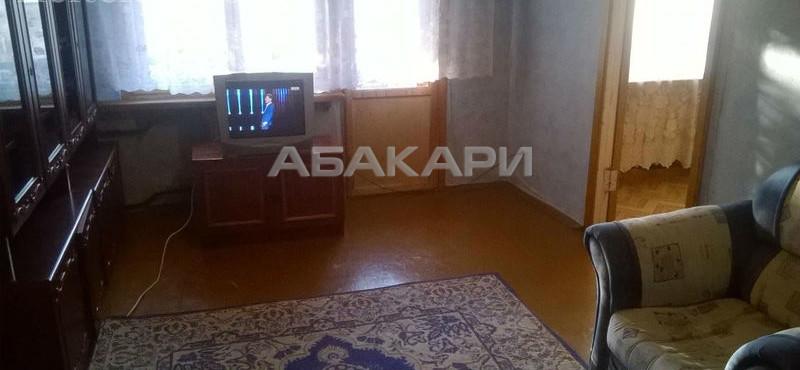 2-комнатная Западная Родина к-т за 15000 руб/мес фото 3