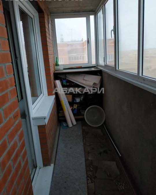 1-комнатная Калинина Мясокомбинат ост. за 12000 руб/мес фото 9