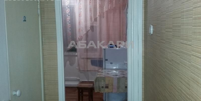 1-комнатная Взлетная Партизана Железняка ул. за 15000 руб/мес фото 5