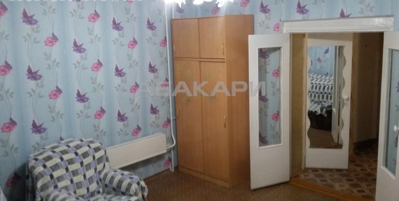 1-комнатная Взлетная Партизана Железняка ул. за 15000 руб/мес фото 10