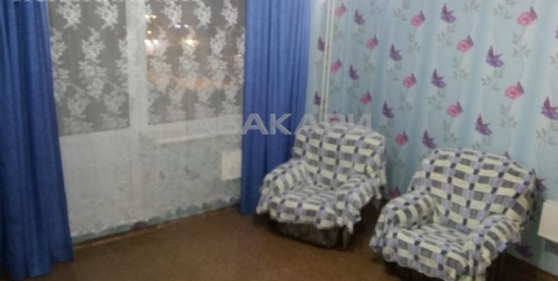 1-комнатная Взлетная Партизана Железняка ул. за 15000 руб/мес фото 11