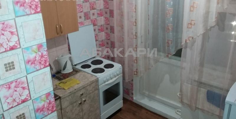 1-комнатная Взлетная Партизана Железняка ул. за 15000 руб/мес фото 8