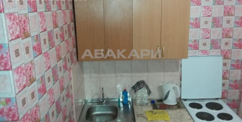 1-комнатная Взлетная Партизана Железняка ул. за 15000 руб/мес фото 1