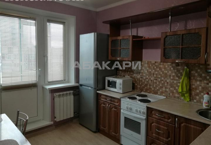1-комнатная Батурина Взлетка мкр-н за 20000 руб/мес фото 11