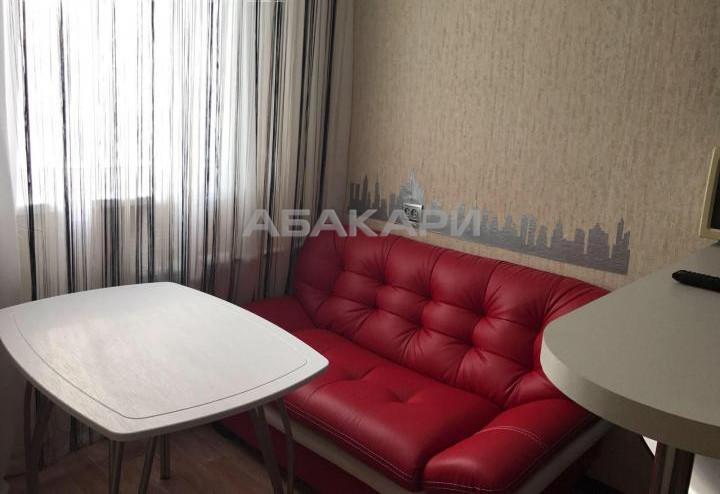 1-комнатная Чернышевского Покровский мкр-н за 24000 руб/мес фото 3