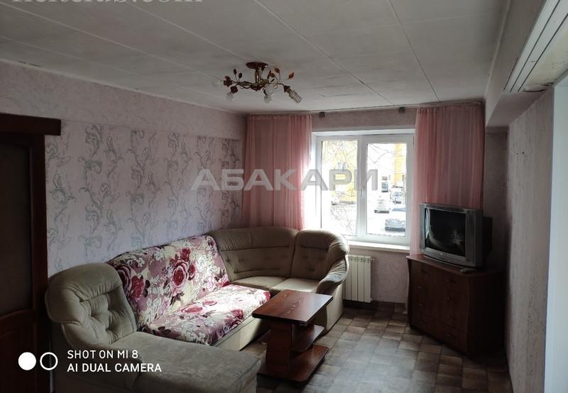2-комнатная Краснодарская Авиагородок ост. за 18000 руб/мес фото 8