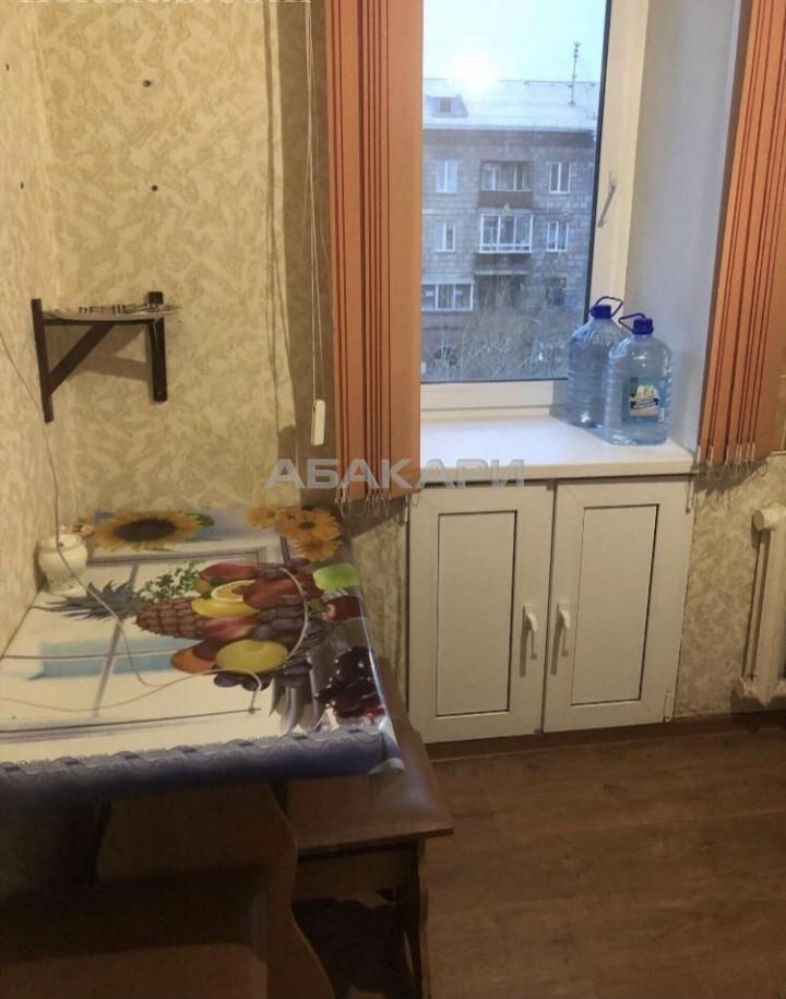 1-комнатная переулок Медицинский Енисей ст. за 12000 руб/мес фото 6