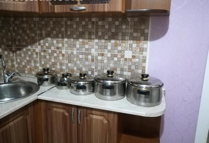 1-комнатная Батурина Взлетка мкр-н за 20000 руб/мес фото 8