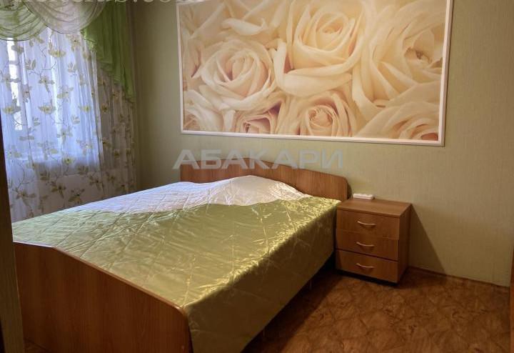 2-комнатная Мате Залки Северный мкр-н за 19000 руб/мес фото 2
