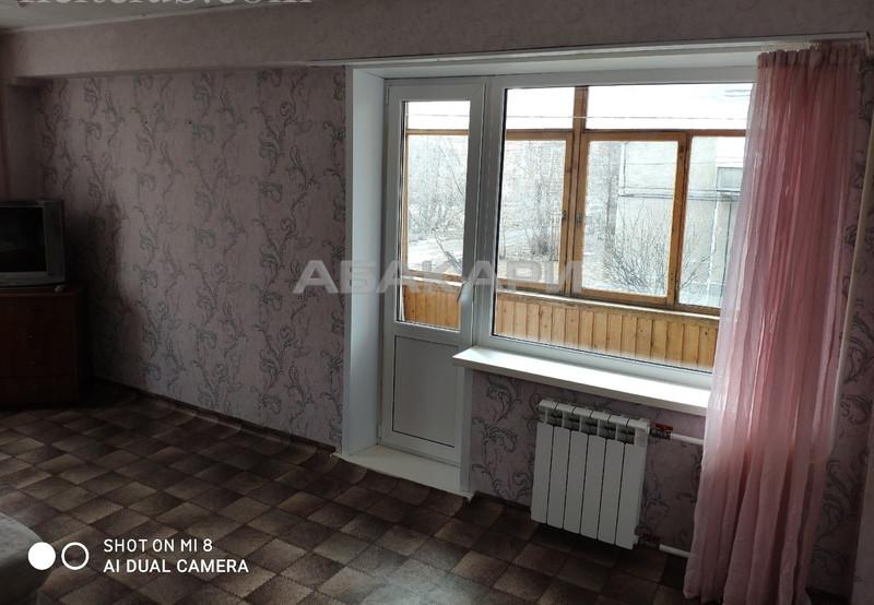 2-комнатная Краснодарская Авиагородок ост. за 18000 руб/мес фото 4