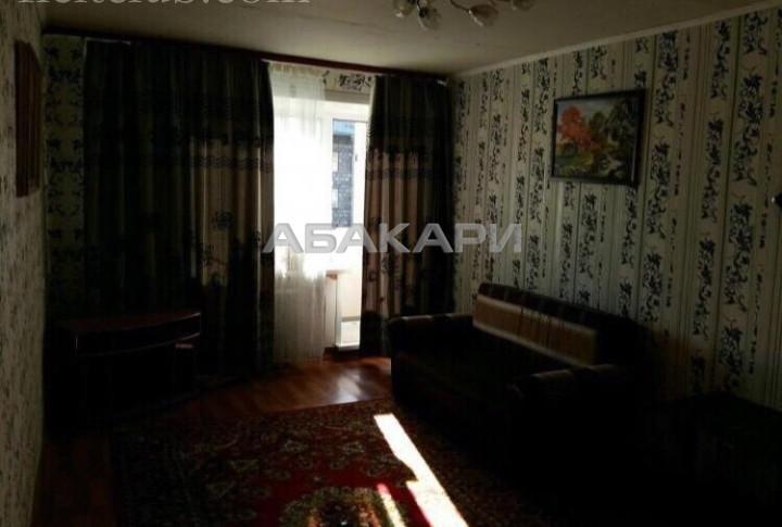 1-комнатная переулок Медицинский Енисей ст. за 12000 руб/мес фото 3