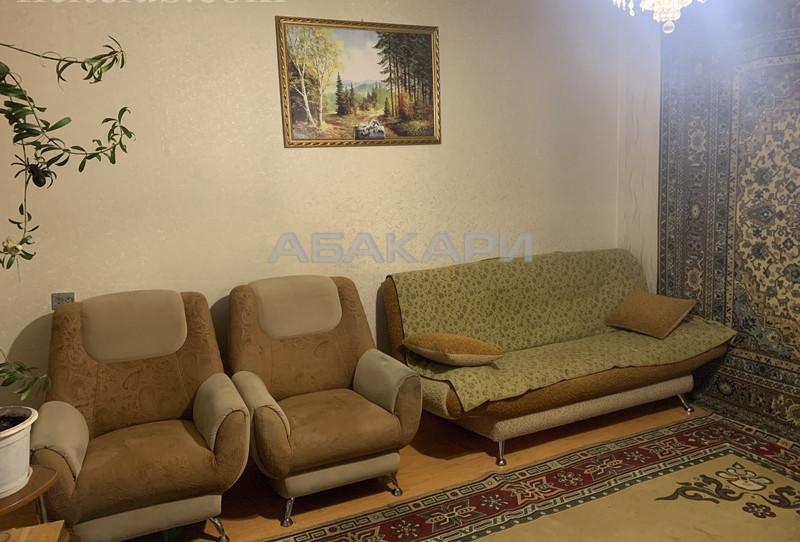 3-комнатная 9 Мая Северный мкр-н за 20000 руб/мес фото 2