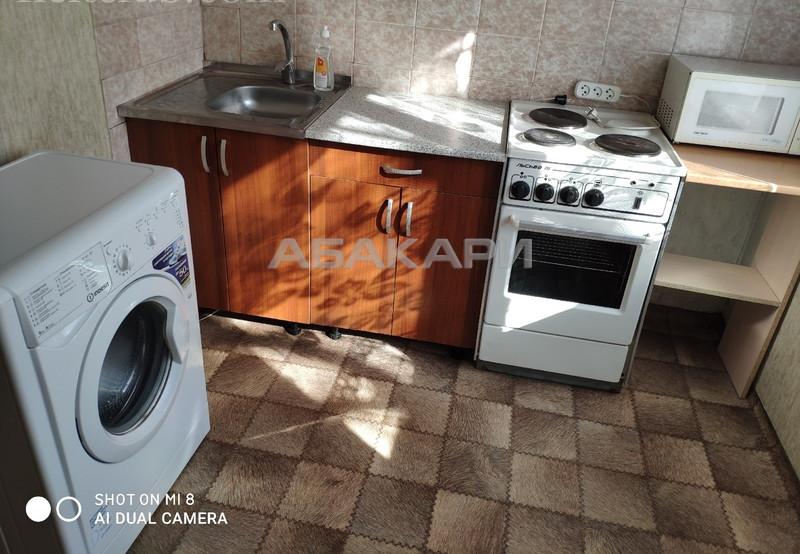 2-комнатная Краснодарская Авиагородок ост. за 18000 руб/мес фото 6