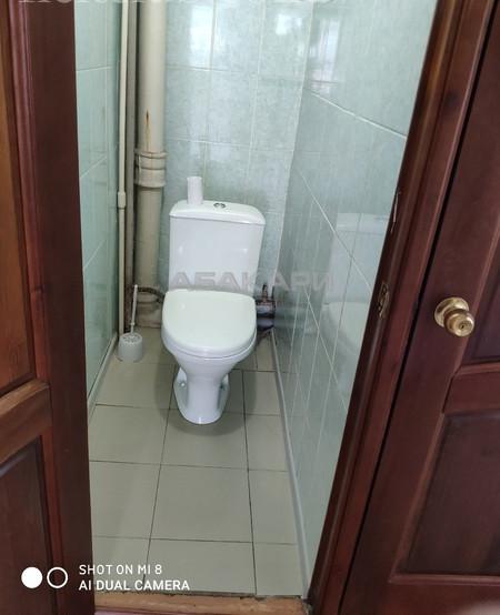 2-комнатная Краснодарская Авиагородок ост. за 18000 руб/мес фото 2