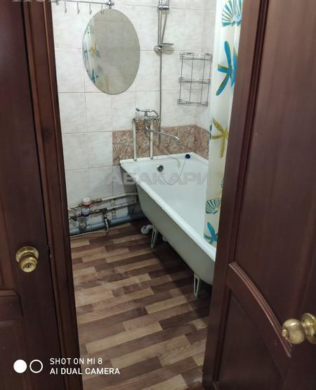 2-комнатная Краснодарская Авиагородок ост. за 18000 руб/мес фото 1