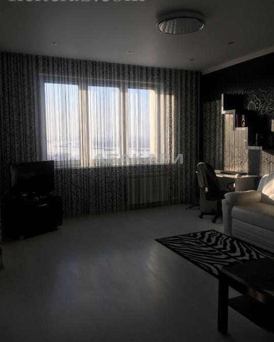 2-комнатная Крайняя ДК 1 Мая-Баджей за 30000 руб/мес фото 1