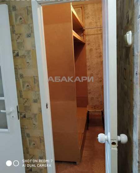 1-комнатная Вильского БСМП ост. за 11000 руб/мес фото 2