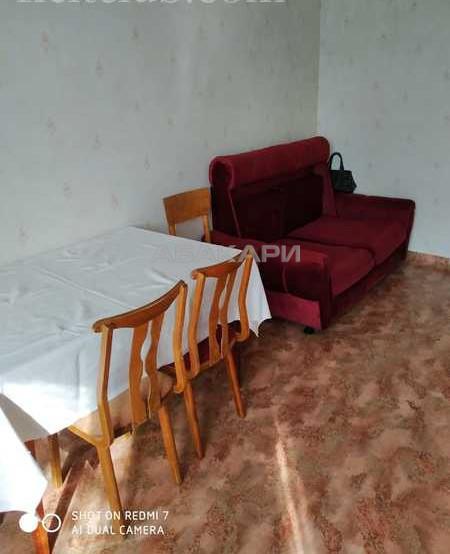 1-комнатная Вильского БСМП ост. за 11000 руб/мес фото 3
