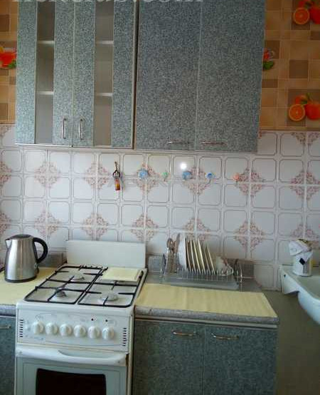 2-комнатная Чайковского ДК 1 Мая-Баджей за 13000 руб/мес фото 3
