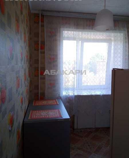 2-комнатная Чайковского ДК 1 Мая-Баджей за 13000 руб/мес фото 2