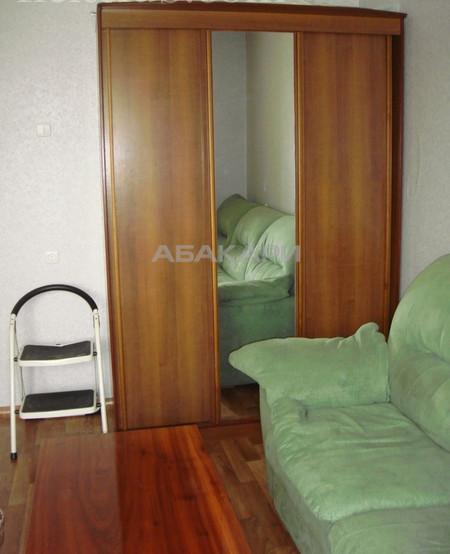 1-комнатная 9 Мая Зеленый городок за 14000 руб/мес фото 2